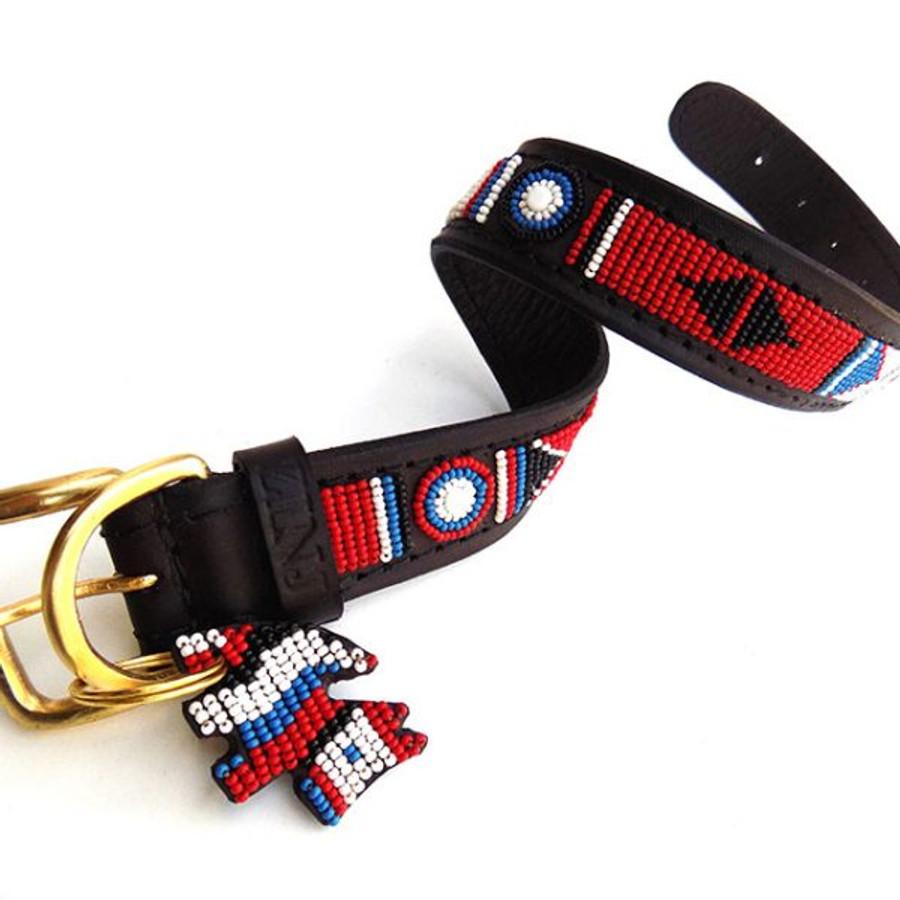 Akamba Dog Collar