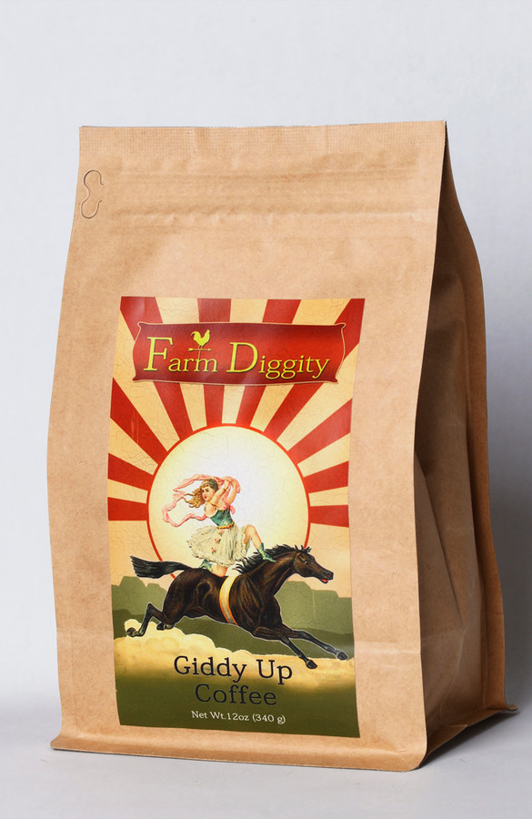 Farm Diggity Coffee