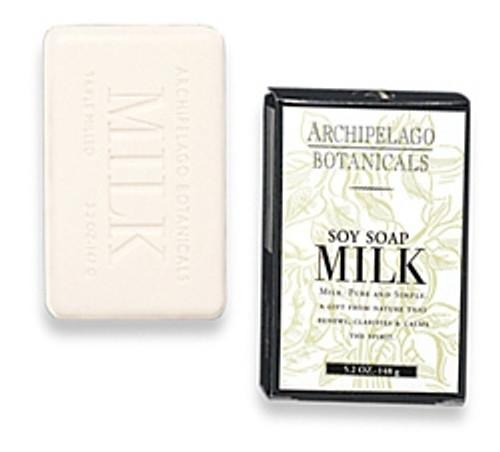 Archipelago Soy Milk Soap