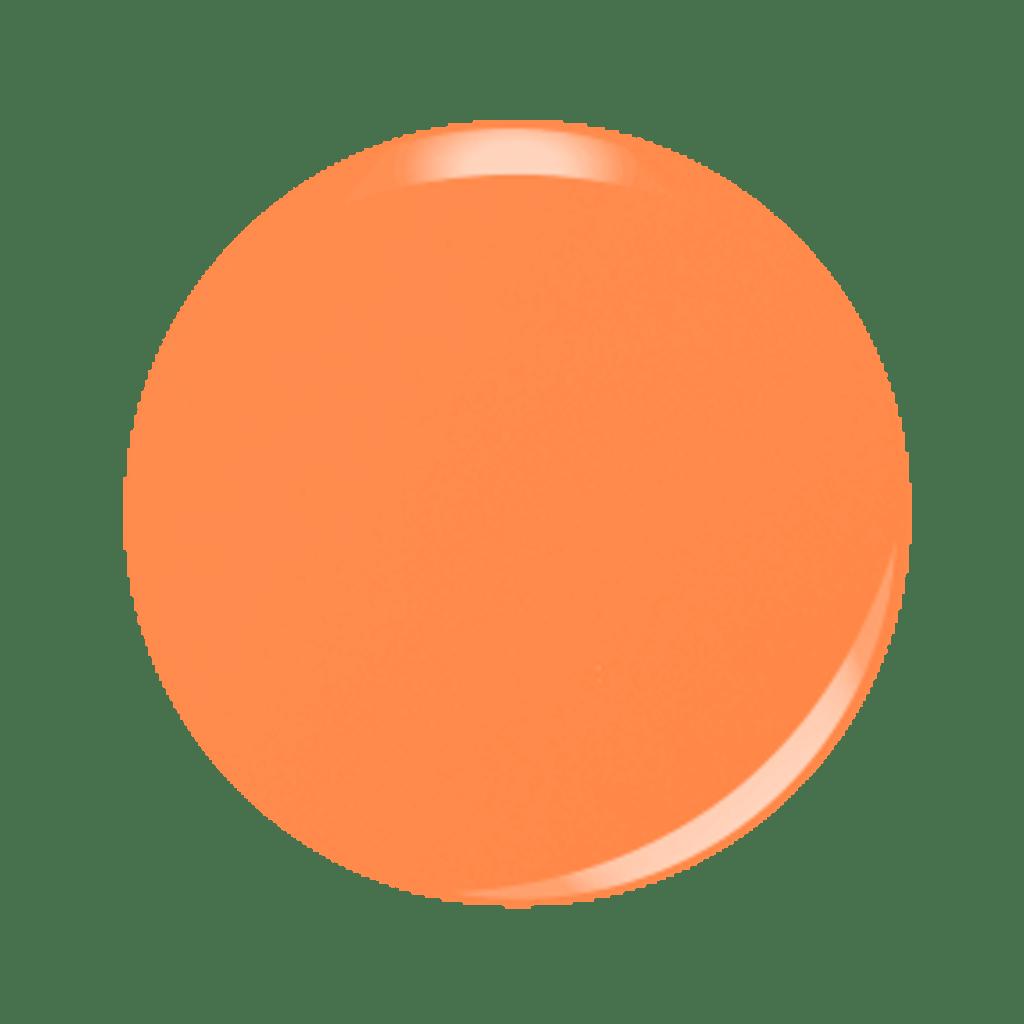 NAIL LACQUER - N418 SON OF A PEACH