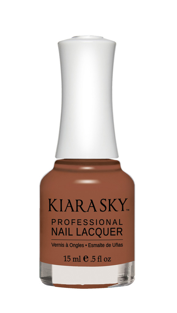 NAIL LACQUER - N466 GUILTY PLEASURE