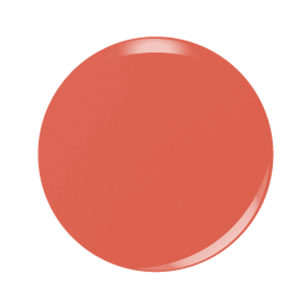 GEL POLISH - G490 ROMANTIC CORAL