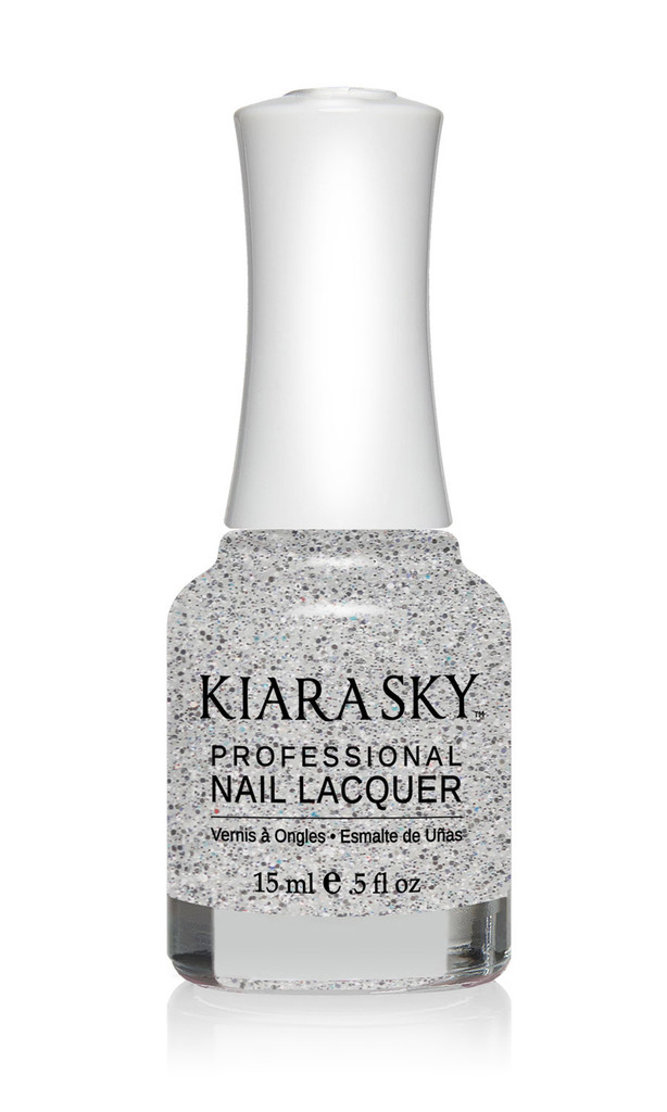NAIL LACQUER - N505 MASTERPIECE