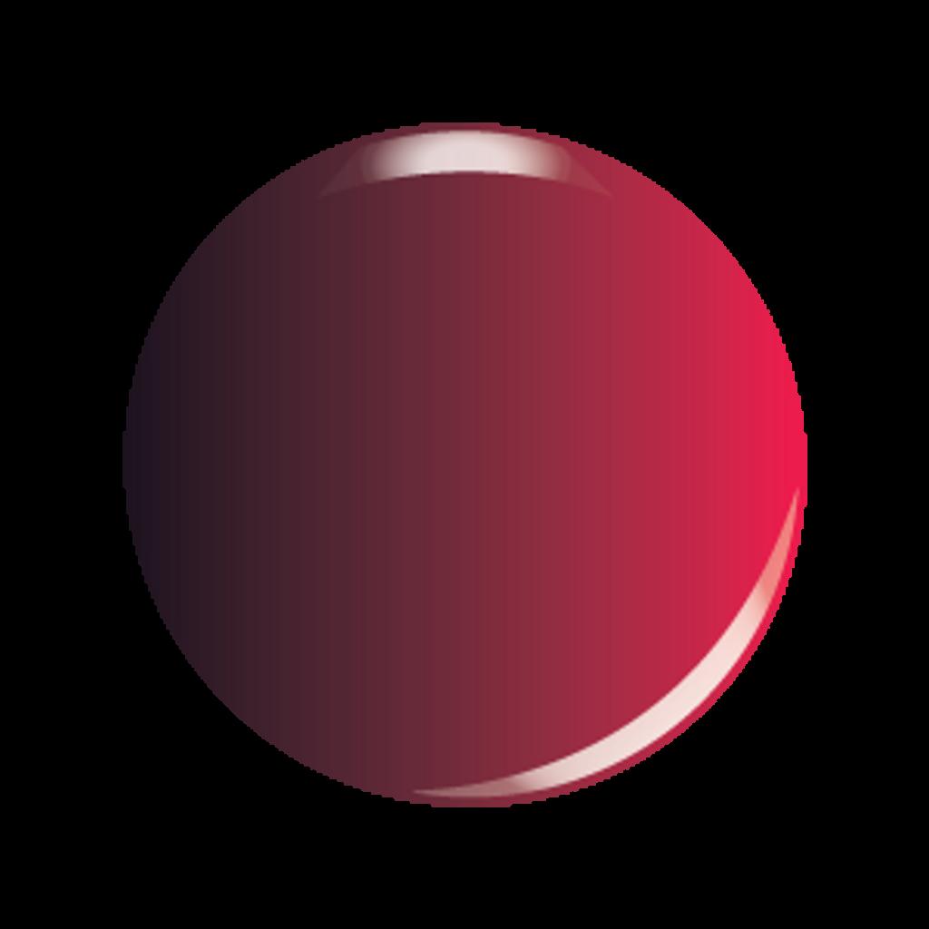 GEL POLISH - G812 BLACK SWAN