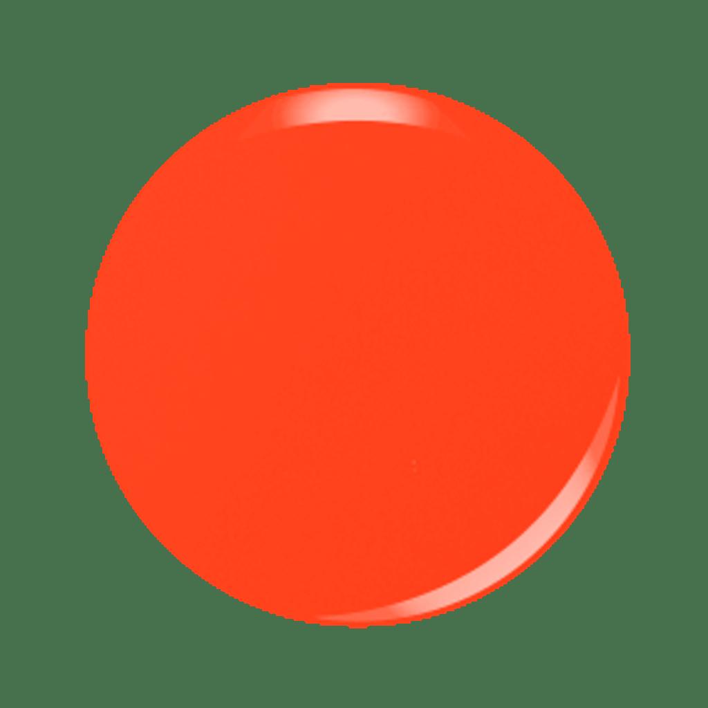 GEL POLISH - G562 PEACH-A-ROO