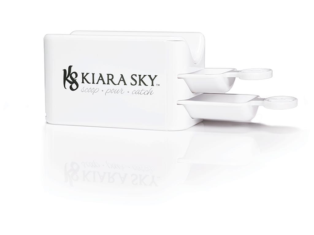 Kiara Sky Dip Recycle System