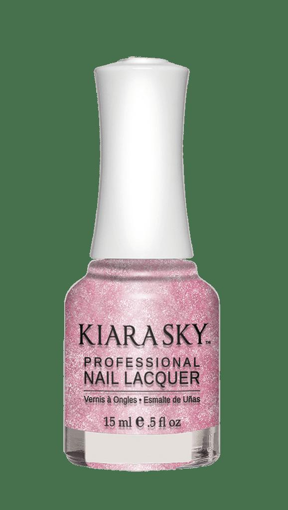 NAIL LACQUER - N584 EYES ON THE PRIZE - Kiara Sky Professional Nails