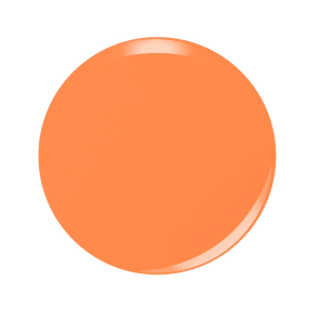 GEL POLISH - G418 SON OF A PEACH