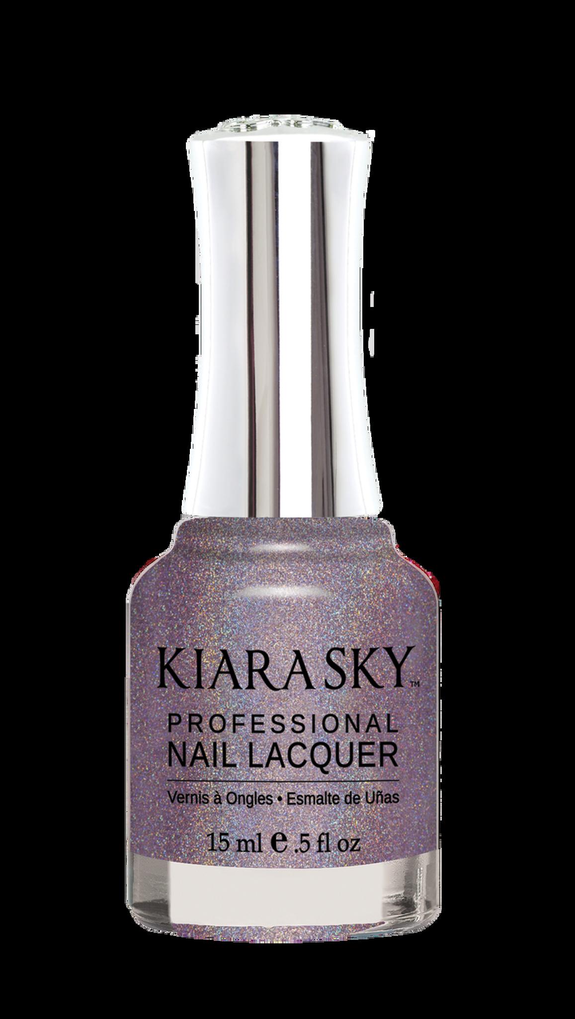NAIL LACQUER - N902 MOTHER OF PEARL - Kiara Sky Professional Nails
