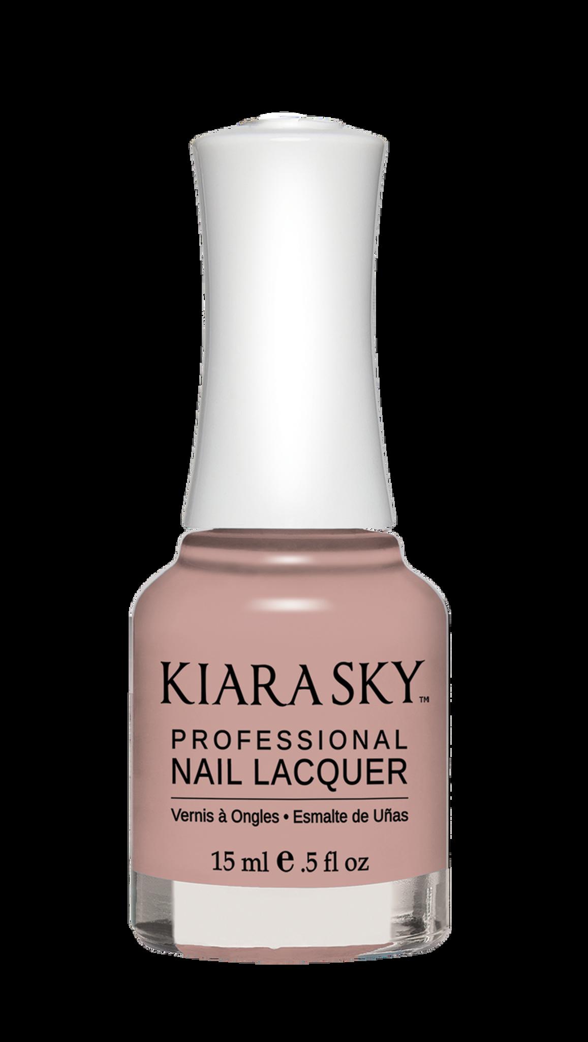 NAIL LACQUER - N567 ROSE BONBON - Kiara Sky Professional Nails