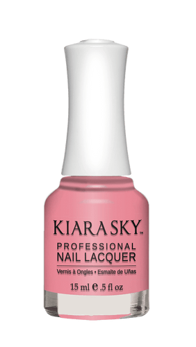 NAIL LACQUER - N405 YOU MAKE ME BLUSH