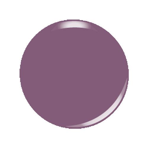 NAIL LACQUER - N410 CHINCHILLA