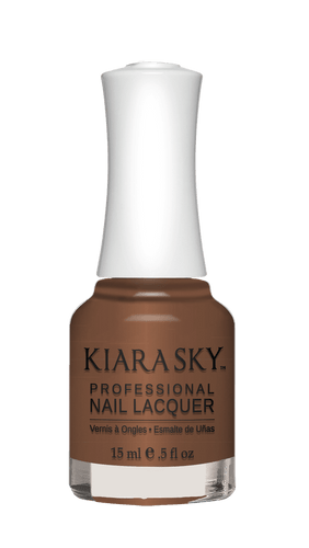 NAIL LACQUER - N432 CEO
