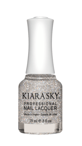 NAIL LACQUER - N437 TIME FOR A SELFIE