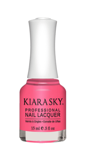 NAIL LACQUER - N449 DRESS TO IMPRESS
