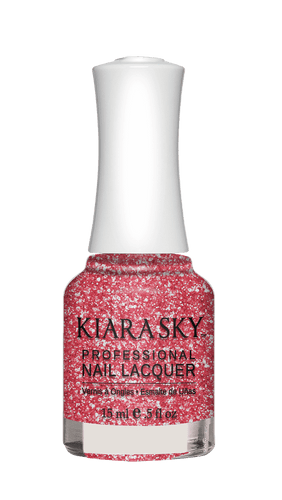 NAIL LACQUER - N461 FORBIDDEN
