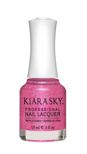 NAIL LACQUER - N478 I PINK YOU ANYTIME