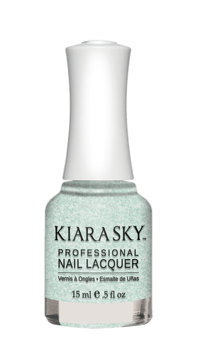 NAIL LACQUER - N500 YOUR MAJESTY