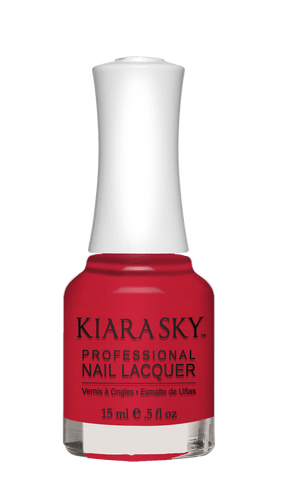 NAIL LACQUER - N507 IN BLOOM
