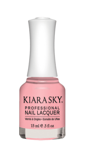 NAIL LACQUER - N510 RURAL ST. PINK