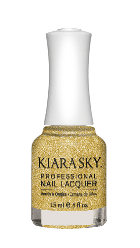 NAIL LACQUER - N521 SUNSET BLVD