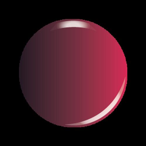 GEL POLISH - G842 RED SYMPHONY