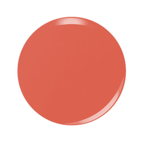 DIP POWDER - D490 ROMANTIC CORAL