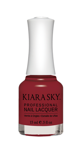 NAIL LACQUER - N546 I DREAM OF PAREDISE