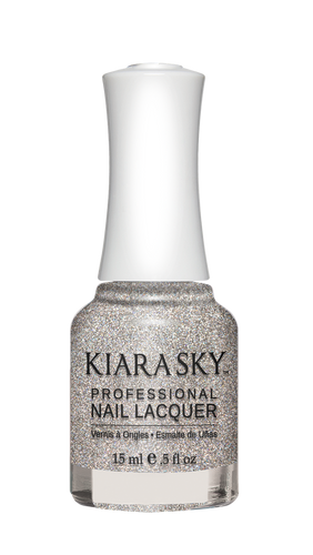 NAIL LACQUER - N561 FEELING NUTTY
