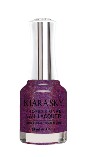 NAIL LACQUER - N905 LET'S SHELLEBRATE