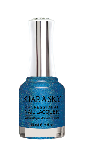 NAIL LACQUER - N915 ONCE UPON A TIDE