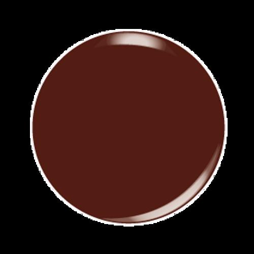 NAIL LACQUER - N571 HAUTE CHOCOLATE
