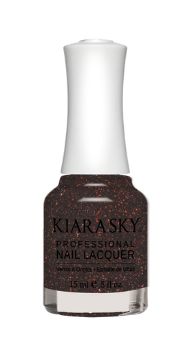 NAIL LACQUER - N578 I'M BOSSY