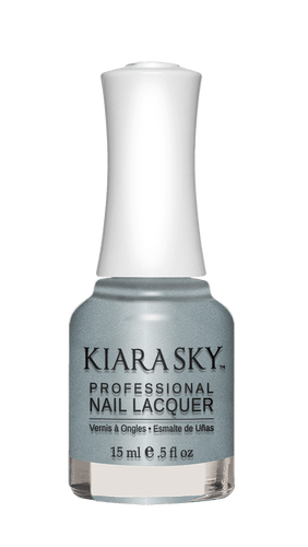 NAIL LACQUER - N581 THRILL SEEKER