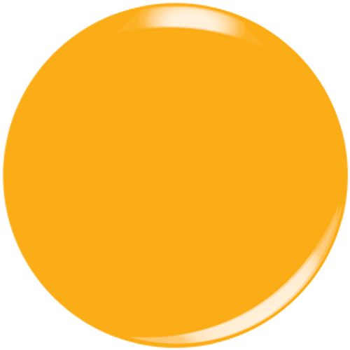GEL POLISH - G587 SUNNY DAZE