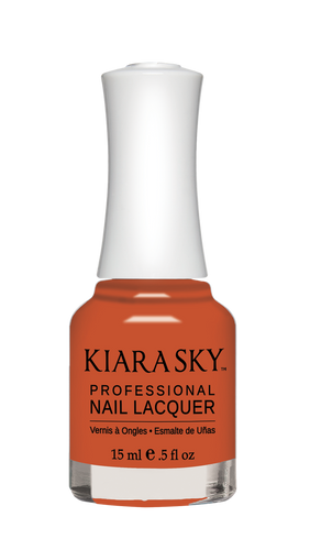 NAIL LACQUER- N593 FANCYNATOR