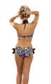 Women's Retro Style Bikini Top #601 Bra Sizes AA-D