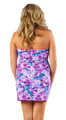 Dress Can Be Made to Match Your Swimsuit #7158 Sizes 2-16