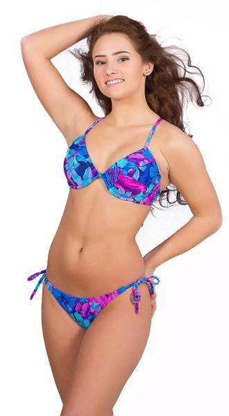 Skimpy Tie Bikini Bottom #12 Sizes 0-18