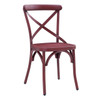 Bowery Dining Chair - Red