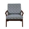 Mason Arm Chair  - Rain