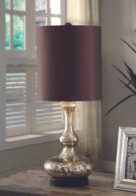 """Sovereign Table Lamp 28""""Ht"""