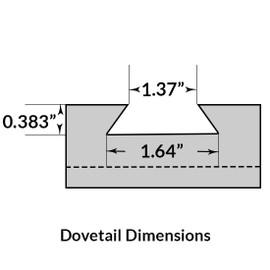 Aloris AXA-1-SET | 7pc. Tool Set Tool Post & Holders
