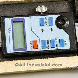 """All Industrial 30074 