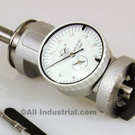 All Industrial 52050 | Coaxial Centering Indicator Co-Ax Precision Milling Machine Test Dial CNC