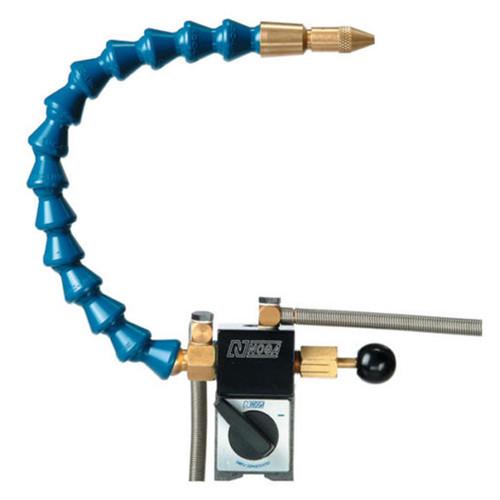 "Noga MC1700 | Minicool Cutting Fluid Applicator Single Nozzle 10.39"" Hose Length"