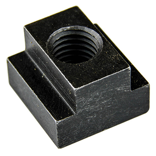 "All Industrial 48021 | 3/8"" T-Slot Nut"