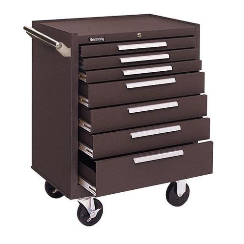99-010-277 | 7 Drawer Roller Cabinet