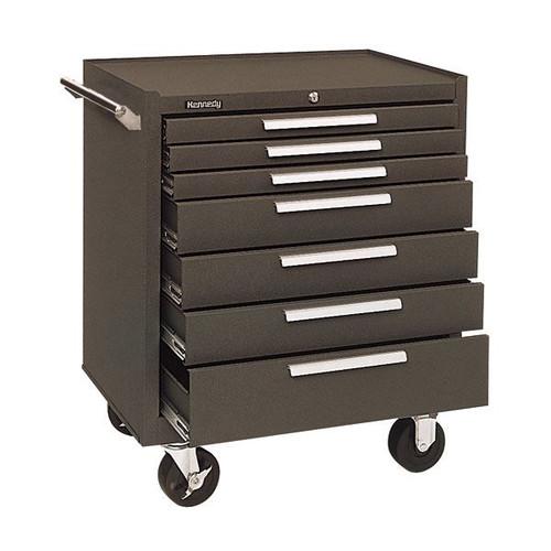 99-010-297 | 7 Drawer Roller Cabinet