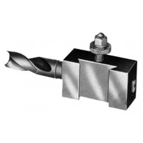 Aloris BXA-5  | Morse Taper Holder #2MT